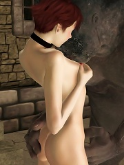 She is the last Warcraft porn 3D jade, and that monster gives her less than half of the sect!