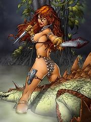 3d cartoon sex