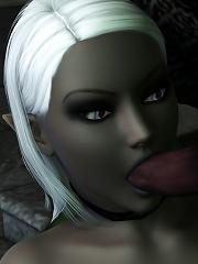 Cum crazy Yuri Girl gets cummed all over her breasts